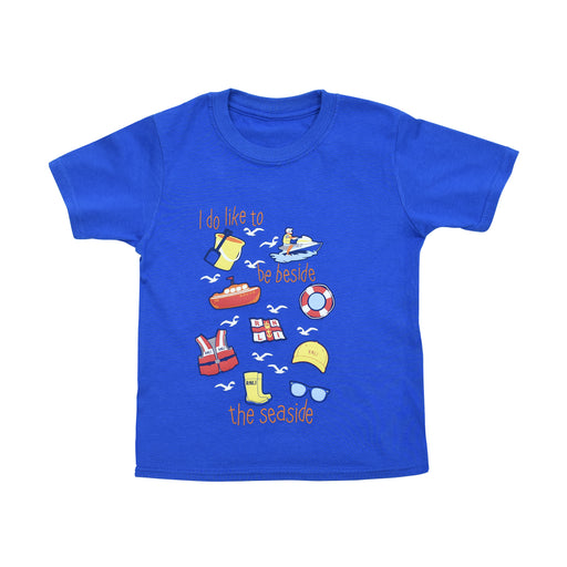 Kids Seaside T-Shirt