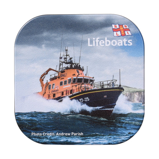 All-Weather Lifeboat Action Coaster