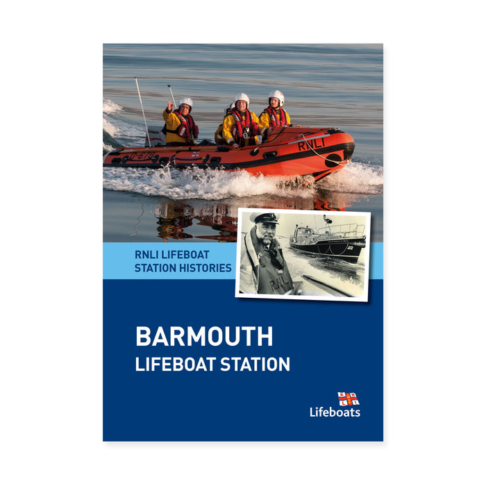 Barmouth Lifeboat Station