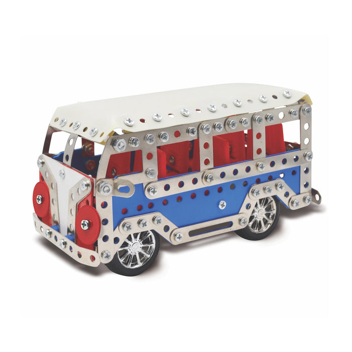 Campervan Construction Set