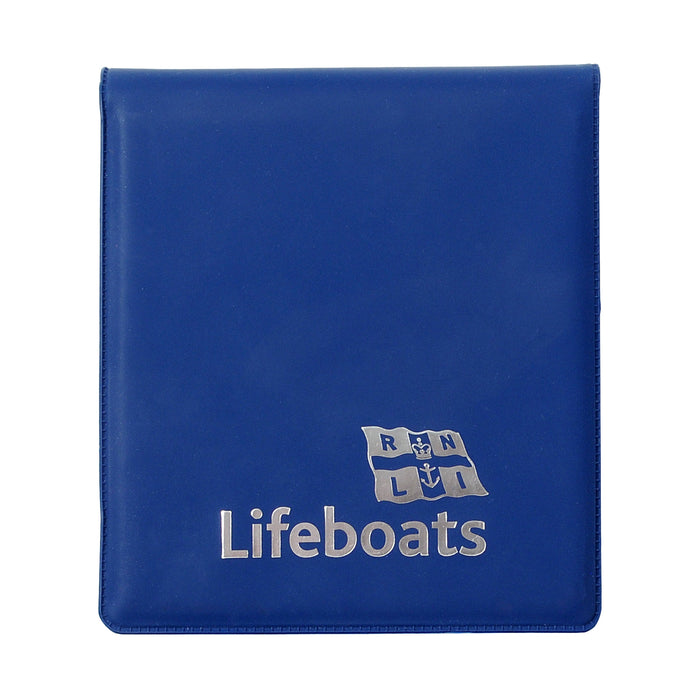 Classic Jotter Pad Navy