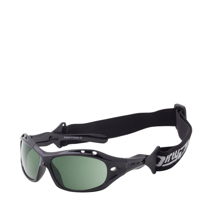 Dirty Dog Non Polarised Curll Sunglasses