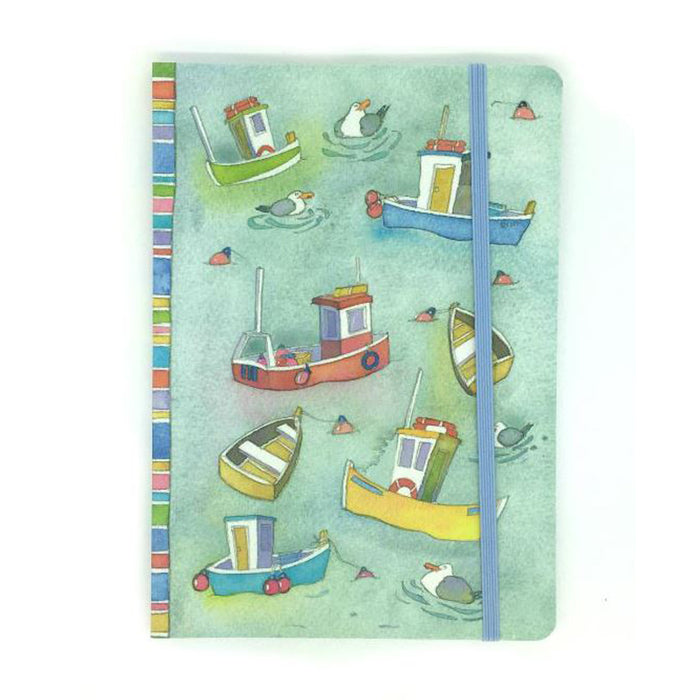 Emma Ball A5 Paperback Notebook