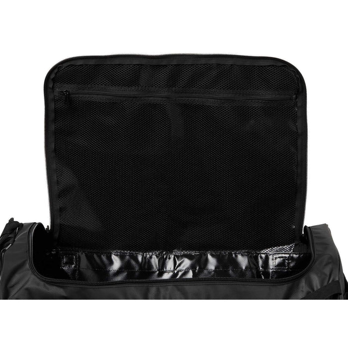Helly Hansen Classic Duffel Bag Black