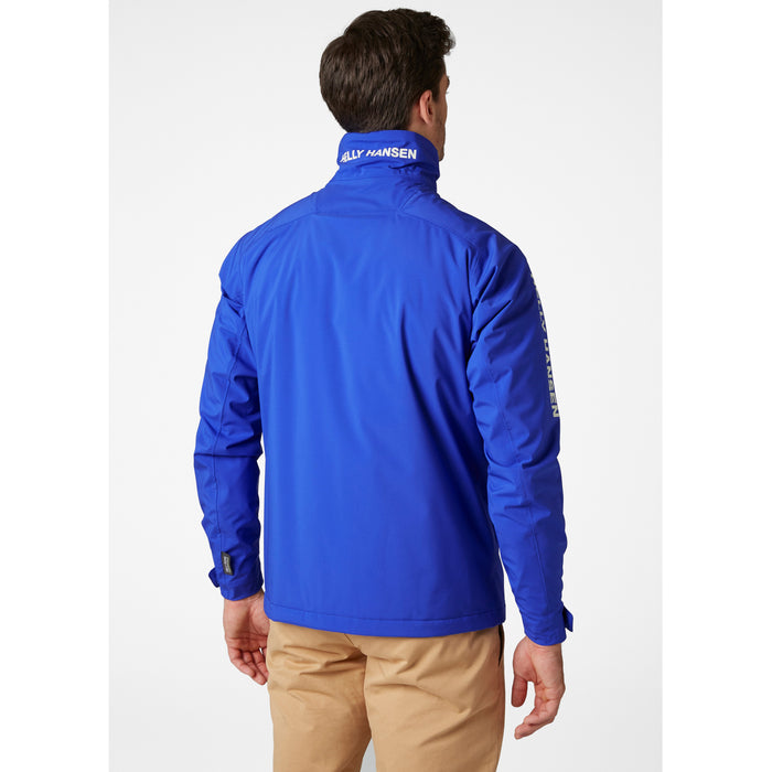 Helly Hansen RNLI Men's HP Racing Jacket Royal Blue