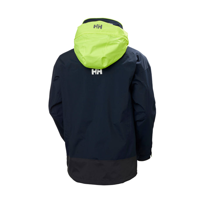 Helly Hansen Men's Pier Jacket Navy