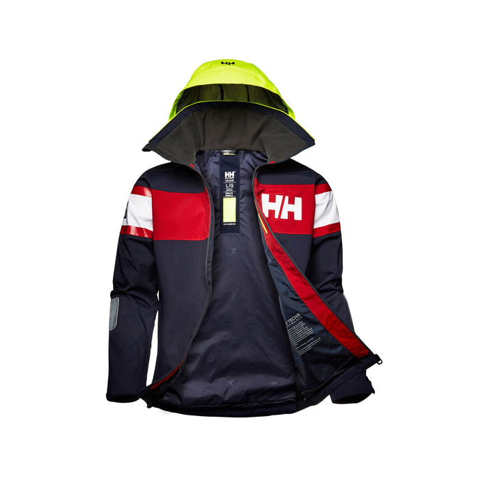 Helly Hansen Men's Salt Jacket Navy