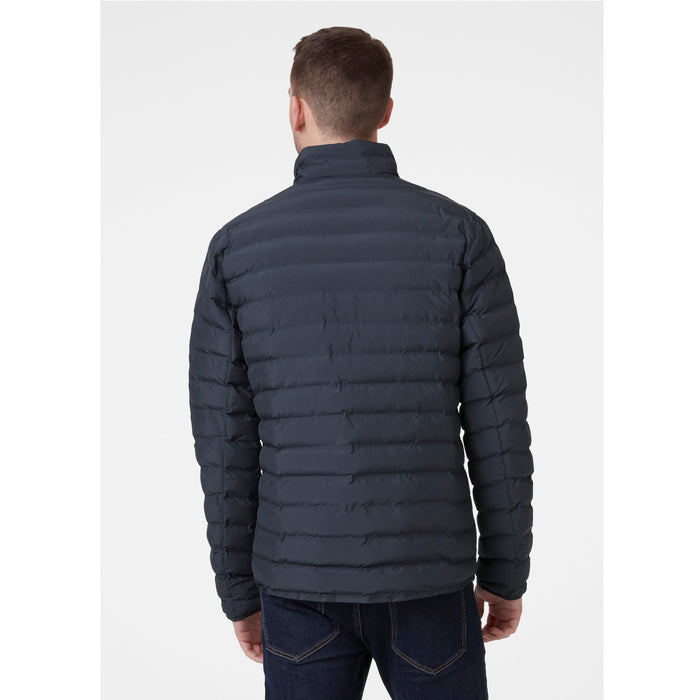 Helly Hansen Men's Urban Liner Padded Jacket Navy Blue Small