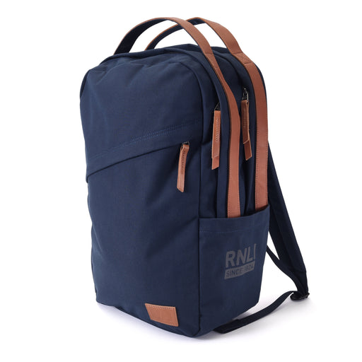 Helly Hansen RNLI Copenhagen Backpack Navy