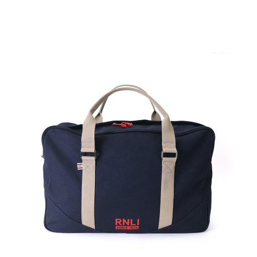 Helly Hansen RNLI Marine Weekend Bag Navy/Red