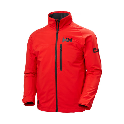 Helly Hansen RNLI Men's HP Racing Midlayer Jacket Red