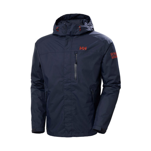 Helly Hansen RNLI Men's Vancover Racing Jacket Navy
