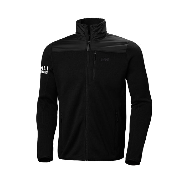 Helly Hansen RNLI Men's Varde Fleece Black