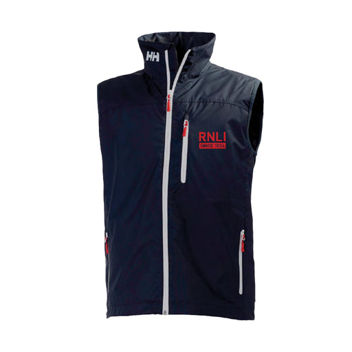 Helly Hansen RNLI Men's Vest Gilet Navy