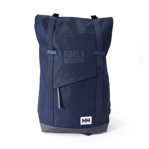 Helly Hansen RNLI Stockholm Backpack Navy
