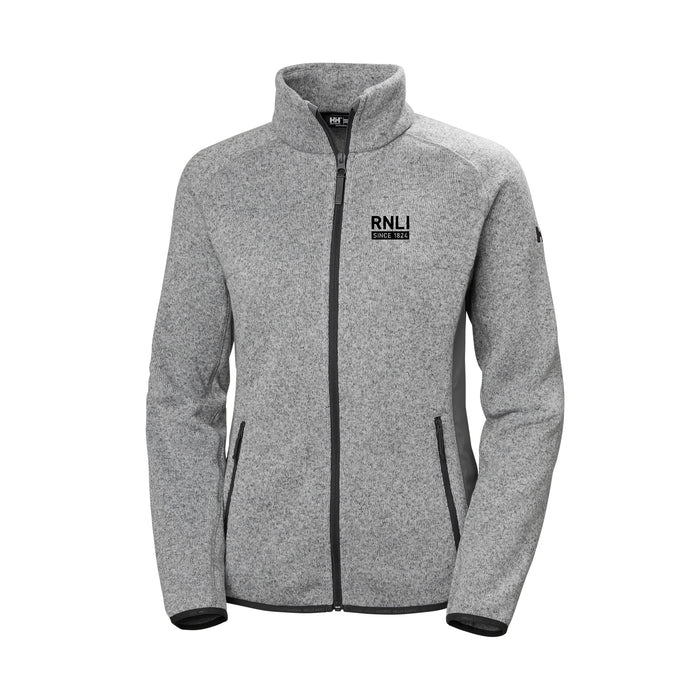 Helly Hansen RNLI Women's Varde Fleece Grey
