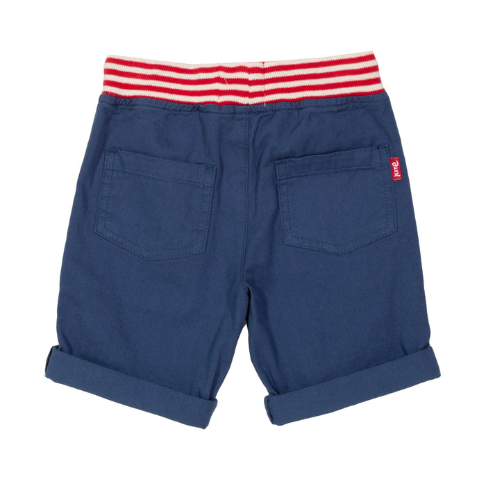 Kite Kids Mini Yacht Shorts Navy
