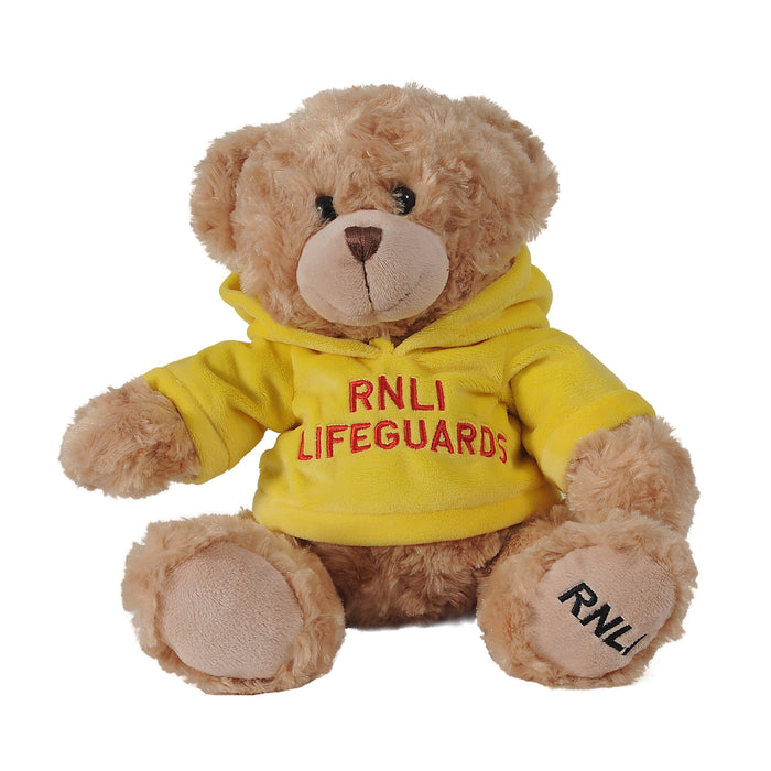 Larry The Lifeguard Bear