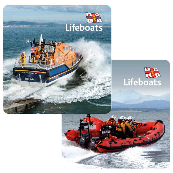 Lifeboats Action Coaster