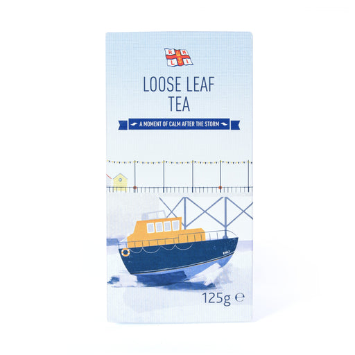 Lifesaver Loose Leaf Tea