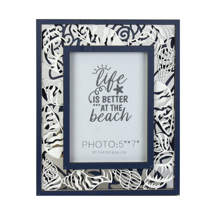 Photo Frame Cutout Shells