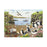 Puffin Parade Jigsaw