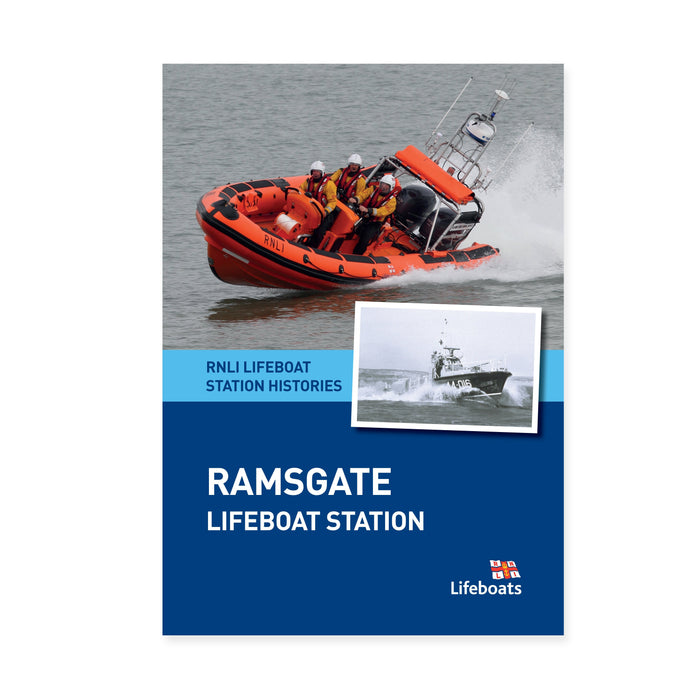 Ramsgate Lifeboat Station
