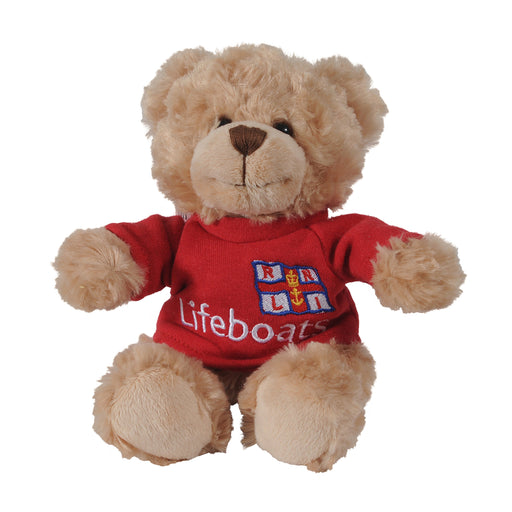 Red Billy Bear