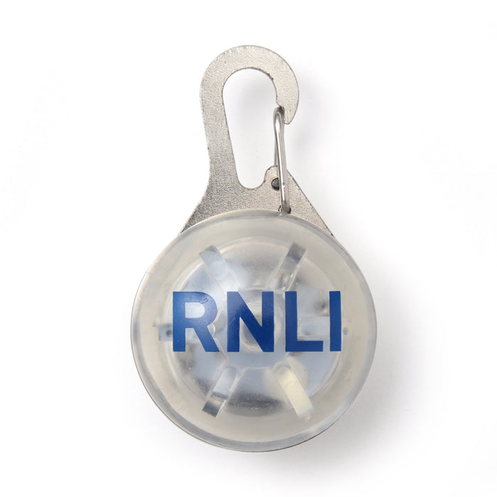 RNLI Clip on Mini Light