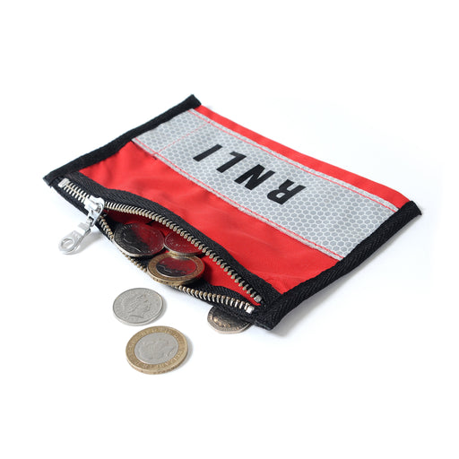 Since 1824 Coin Purse Red