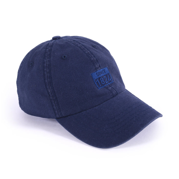 Since 1824 Washed Cap