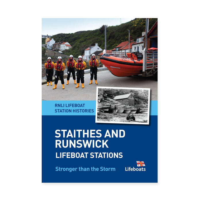Staithes and Runswick Lifeboat Stations