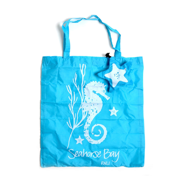Starfish Bag Popper Shopper