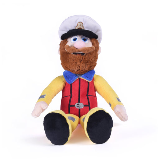 Stormy Stan Plush Toy