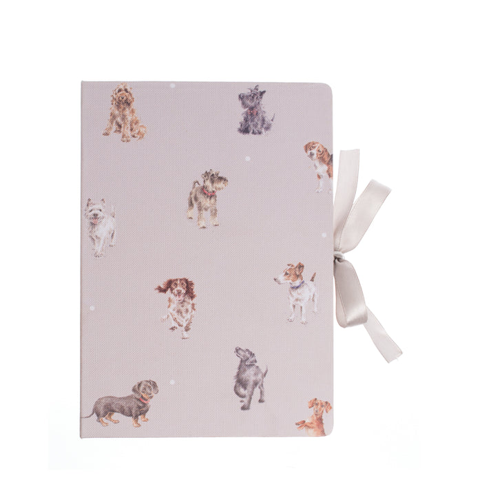Wrendale It's A Dogs Life Sticky Note Book Set