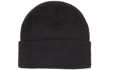 3059 Toque With Thinsulate Lining
