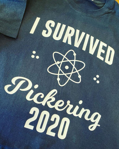 I Survived Pickering 2020