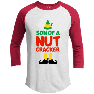 Son of a Nut cracker