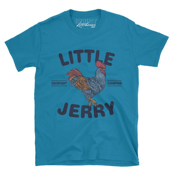 Little Jerry