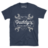 PUDDY'S AUTO REPAIR
