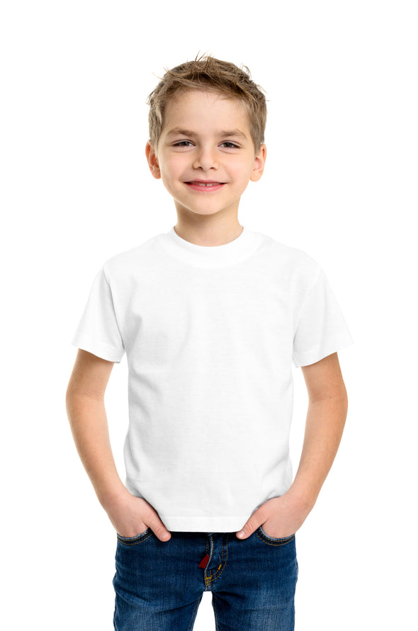 (25) Youth T-Shirts Printed $15.50 Each