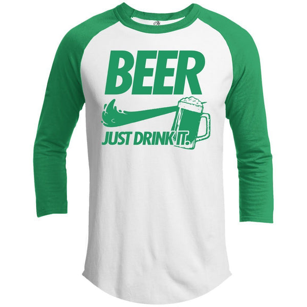Beer - Just drink it