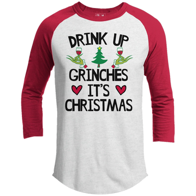 Drink up Grinches 2