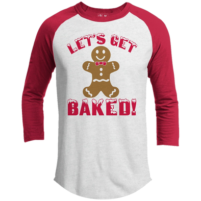 Let's get baked