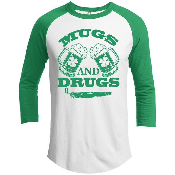 Mugs and Drugs