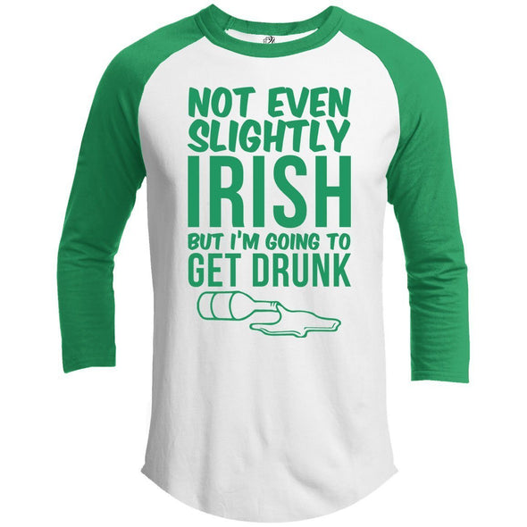 Not even Irish