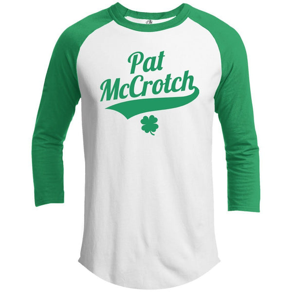 Pat McCrotch