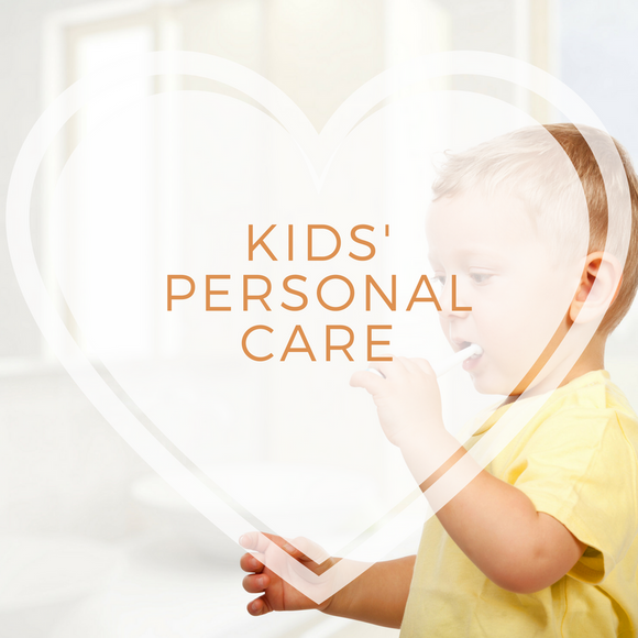 Kid's personal care