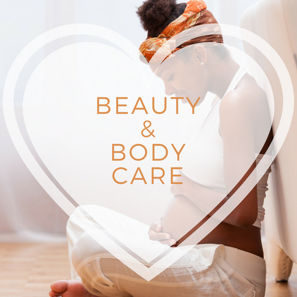 Beauty & body care
