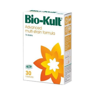 Bio Kult High Strength 14 Strain Probiotic Capsules